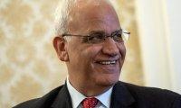 عريقات: قرارات حاسمة ردا على سرقة إسرائيل أموال الضرائب