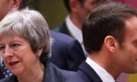 ماكرون: 3 سيناريوهات تنتظر البريكست بعد رفض لندن لخطة الخروج
