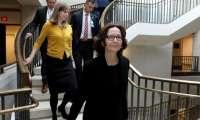 النساء يشكلن 50% من كوادر وكالة المخابرات الأمريكية