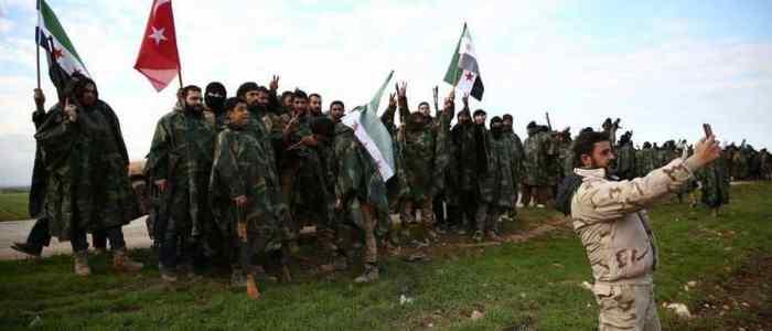 هآرتس: التحركات التركية في سوريا تخدم روسيا
