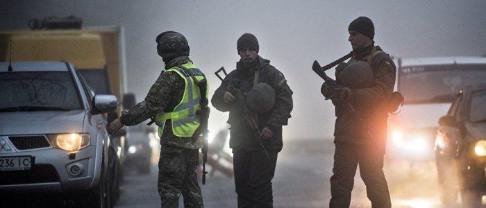 400 مواطن روسي محتجزون في السجون الأوكرانية