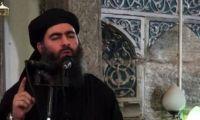 القوات الكردية تتوقع وجود أبو بكر البغدادي في أدلب