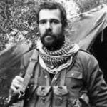 إيطالي قاتل 22 عاما مع الفلسطينيين ومات وهو يحلم بانتصار قضيتهم