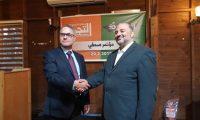 استمرار مساعي تشكيل قائمة عربية مشتركة للكنيست والسلطة الفلسطينية تصعد نشاطها