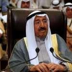 أمير الكويت يبعث برسالة مع موفد خاص إلى العاهل السعودي غداة زيارة أمير قطر لبلاده