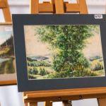 """فشل مزاد لبيع """"لوحات فنية لهتلر"""""""