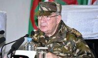 رئيس الأركان الجزائري: مشاكل البلاد لن تبقى طويلا دون حلول