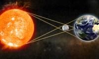 ماذا اكتشف العلماء عن عناصر تكوين الشمس والأرض