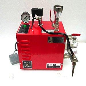 220V 4L 1,8kW haute température Bijoux Bijoux Bijoux Bijoux Vapeur pour machine de nettoyage de nettoyage Vapeur/Instrument de nettoyage à la vapeur/nettoyeur vapeur
