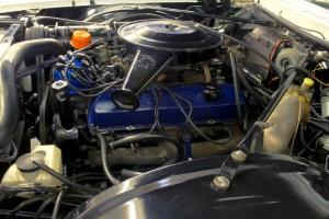 Engine Bay | Geralds 1958 Cadillac Eldorado Seville, 1967