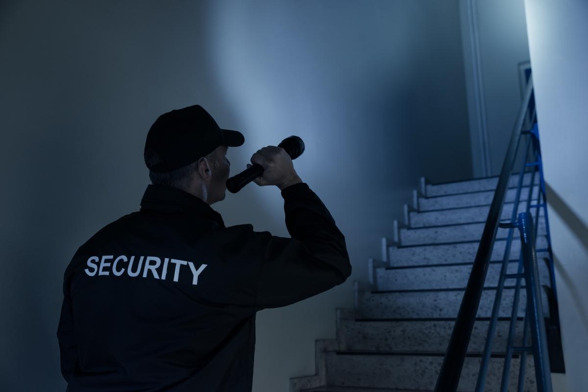 Security Guard Act