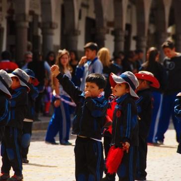 Amérique du Sud : le revers de l'Histoire