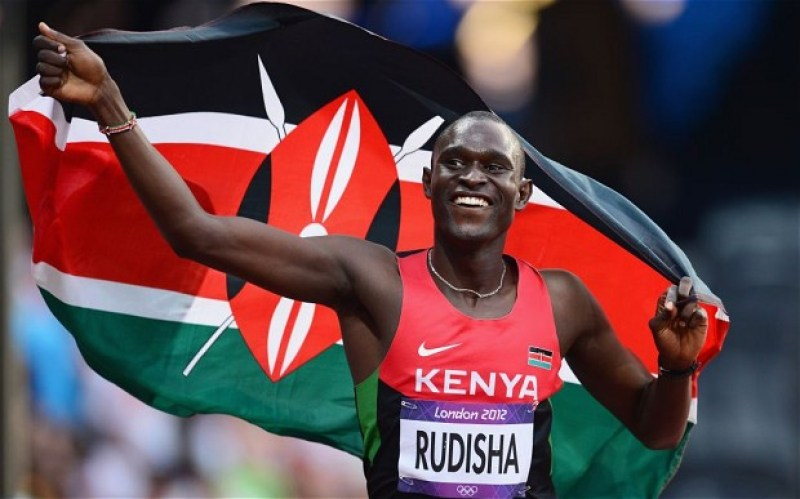 Picture List of Kenyan Athletes who bagged Medals In The Rio Olympics -  Eldoret Leo