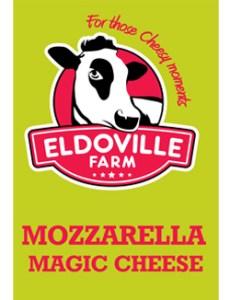 Mozzarella Magic Cheese