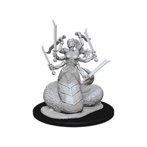Pathfinder Miniatures: W5 Skeleton Knight on Horse
