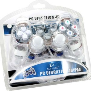 Control Joystick Gamepad Usb Palanca Pc Lap Windows Juegos