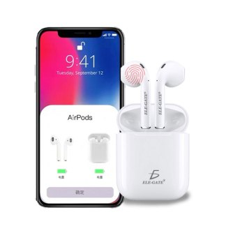 Audifonos AirPods I11 Bluetooth 5.0 Touch Carga Inalambrica