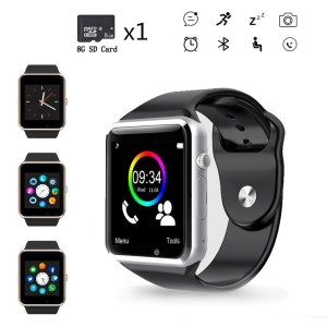Smart Watch A1 Reloj Inteligente Bluetooth Celular Telefono