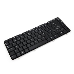 Teclado Laptop Compatible Hp Dm4 Dv4 3000 3100 3200 4000 4100 4200 Español