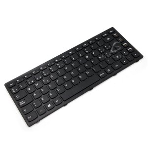 Teclado Laptop Compatible Lenovo G400s G405s G400sa G400am G400at Español