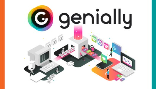 Cómo Hacer Presentaciones Geniales en Línea con Genially