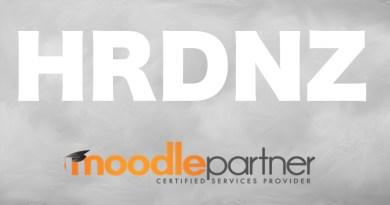 HRDNZ Moodle Partner
