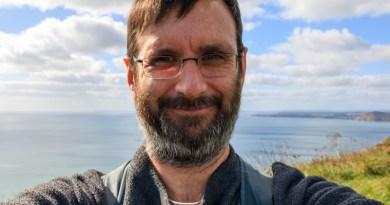 Gareth Barnard