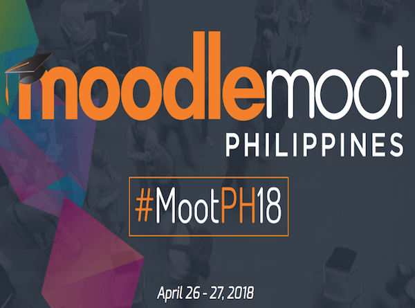 Moodle Moot Philippines