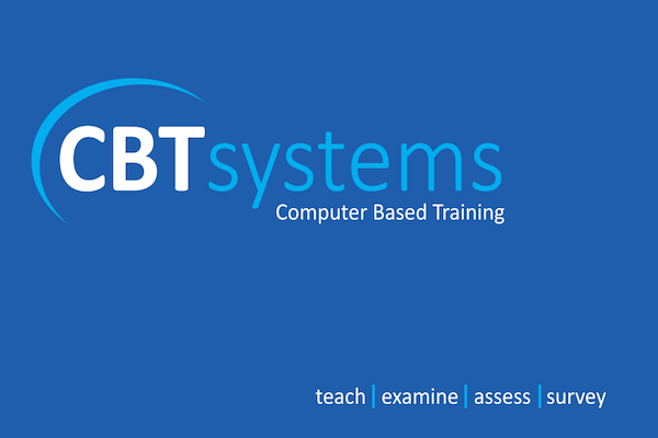 CBT Systems Moodle pilot training