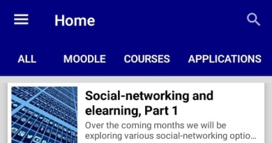 ElearningWorld Android App