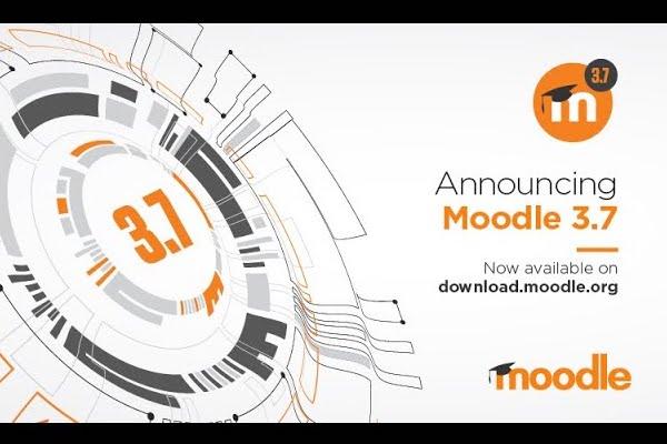 Moodle 3.7