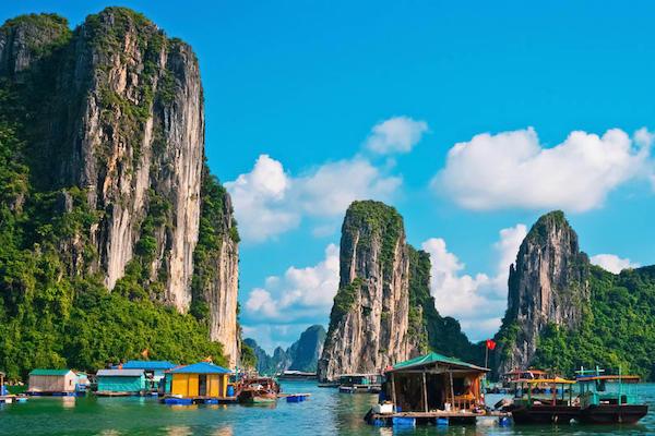 Moodle in Vietnam