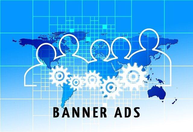 Bannerannonsering, annonspaket och fler marknadsföringstjänster