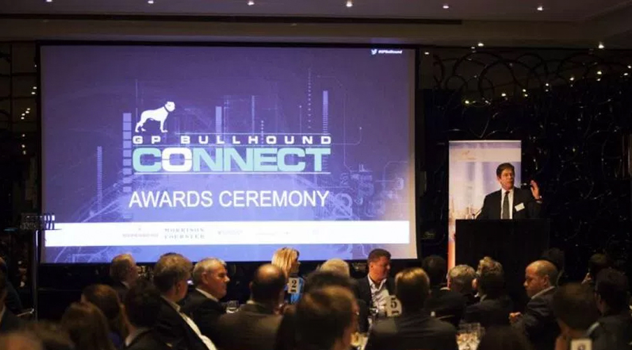 ELeather Receives 2nd Place in the GP Bullhound Connect Awards!