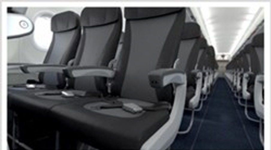 JETBLUE INTERIOR DESIGN IS WELL RECEIVED