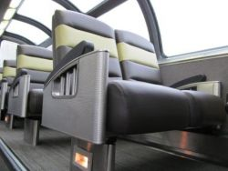 v74VIARAIL and E-Leather 213-102455