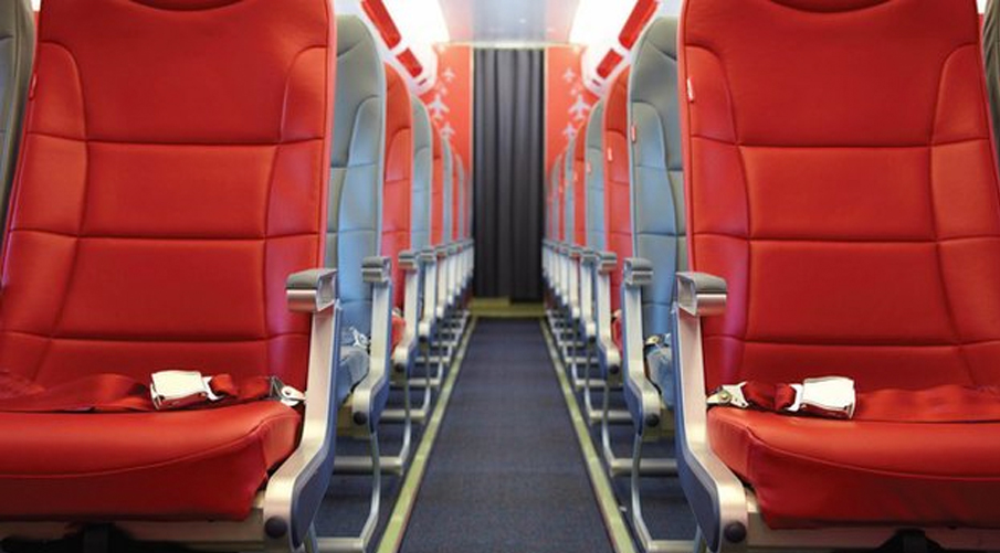 The firm hoping to make economy flights more comfortable