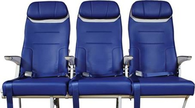 Future Southwest Aircraft Seat Unveiled at AIX Hamburg