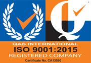 CA13596 - ISO 9001:2015
