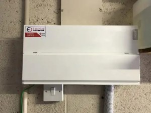 What is the best 2019 consumer unit / fuse board?
