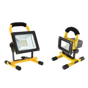 Projecteurs LED portable