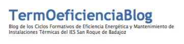 Blog Termoeficiencia