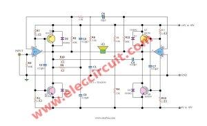 TDA2030 Audio Amplifier Circuits  ElecCircuit
