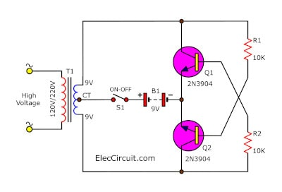 high volt shock by transistor 2SC458?resize\\\=450%2C373\\\&ssl\\\=1 abz electric actuator wiring diagram abz wiring diagrams collection  at eliteediting.co