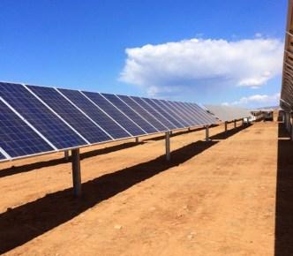 servicio de Instalación de Paneles solares