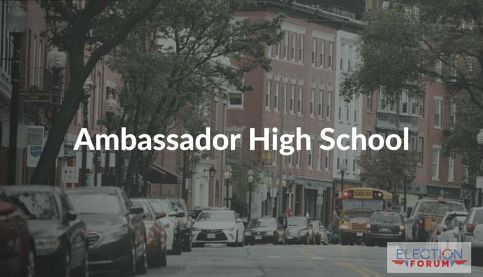 ambassadorschool