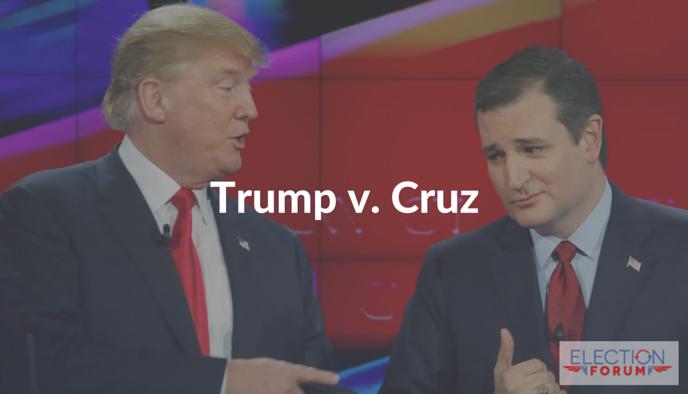 Trump v. Cruz