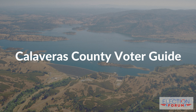 calaveras county guide