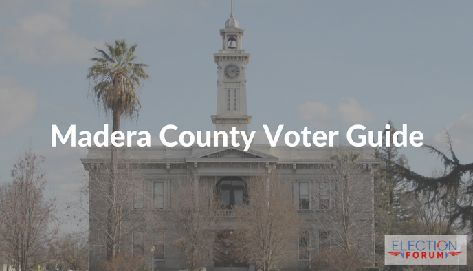 madera county voter guide