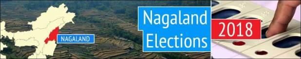 Nagaland Election